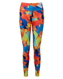 Women's Leggings | Benissa Fiesta