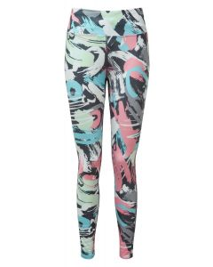 Women's Leggings | Brushstrokes