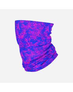 Hoo-rag Neck Sleeve | Logrono Blue