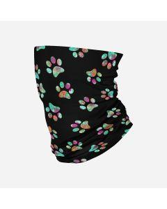 Hoo-rag Neck Sleeve | Inca Paw Pads