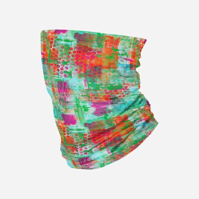 Hoo-rag Neck Sleeve | Inca-Inca