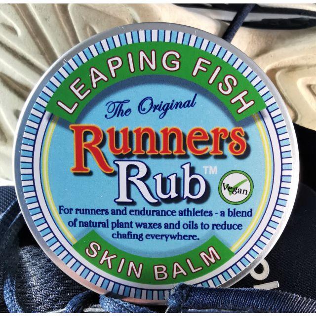 Runners Rub