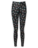 Women's Leggings | Inca Paw Pad