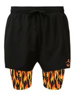 2 in 1 Double Layer Shorts | Trailblazer