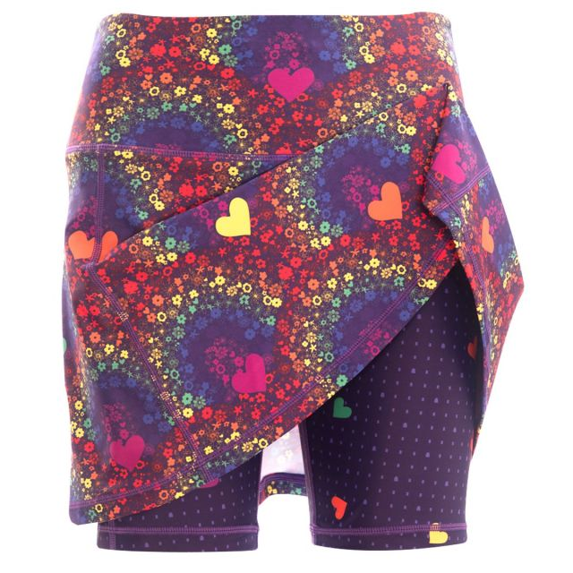 Womens Skort | After the Storm