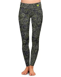 Women's Leggings | Noodle