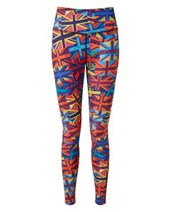 Women's Leggings | Forest Flag