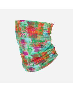 Hoo-rag Neck Sleeve | Inca