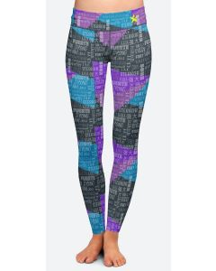 Women's Leggings | Strong