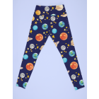 Kids Leggings | Planets
