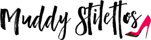 Muddy Stilettos Logo